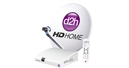 Refresh Account if you Cannot see the recharge | d2h DTH Service