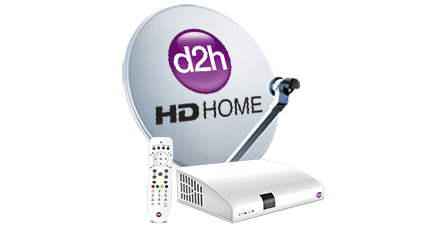 Troubleshooting - d2h Direct To Home Services