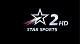 STAR SPORTS 2 HD